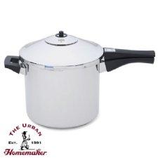 Kuhn Rikon Pressure Cooker 7 L