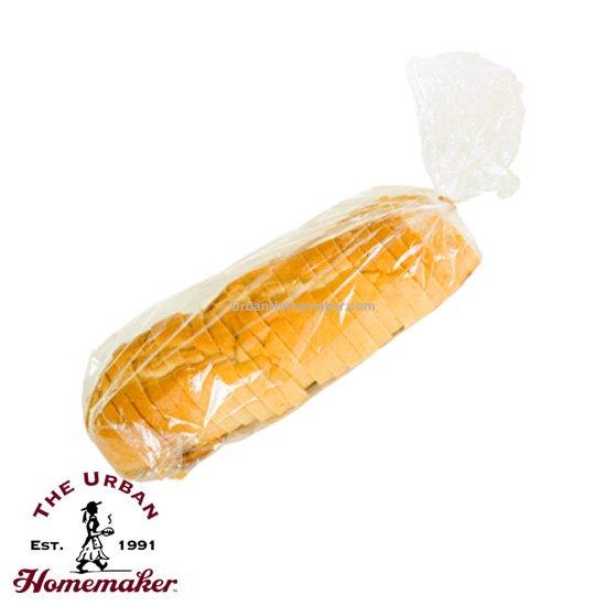 Plastic Bread Bags | The Urban Homemaker