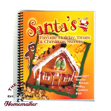 Santa s favorite holiday treats amp christmas sweets